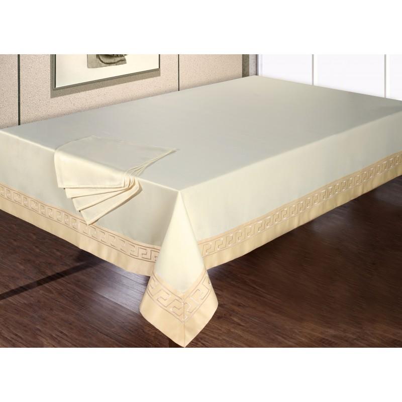 03522 Комплект столового белья 13 предметов