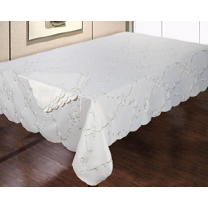 03528 Комплект столового белья 7 предметов