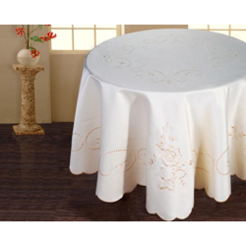 03531 Комплект столового белья 5 предметов