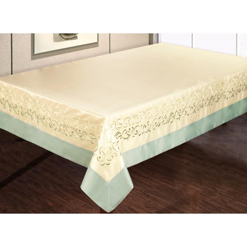 03550 Комплект столового белья 5 предметов