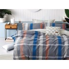 10611 Комплект постельного белья 5 предметов семейный