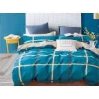10631 Комплект постельного белья 5 предметов семейный