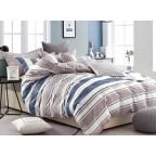 10637 Комплект постельного белья 4 предмета 2-х спальный