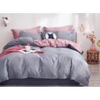 10891 Комплект постельного белья 5 предметов семейный