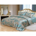 14000 Комплект постельного белья 4 предмета евро