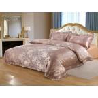 14002 Комплект постельного белья 4 предмета евро