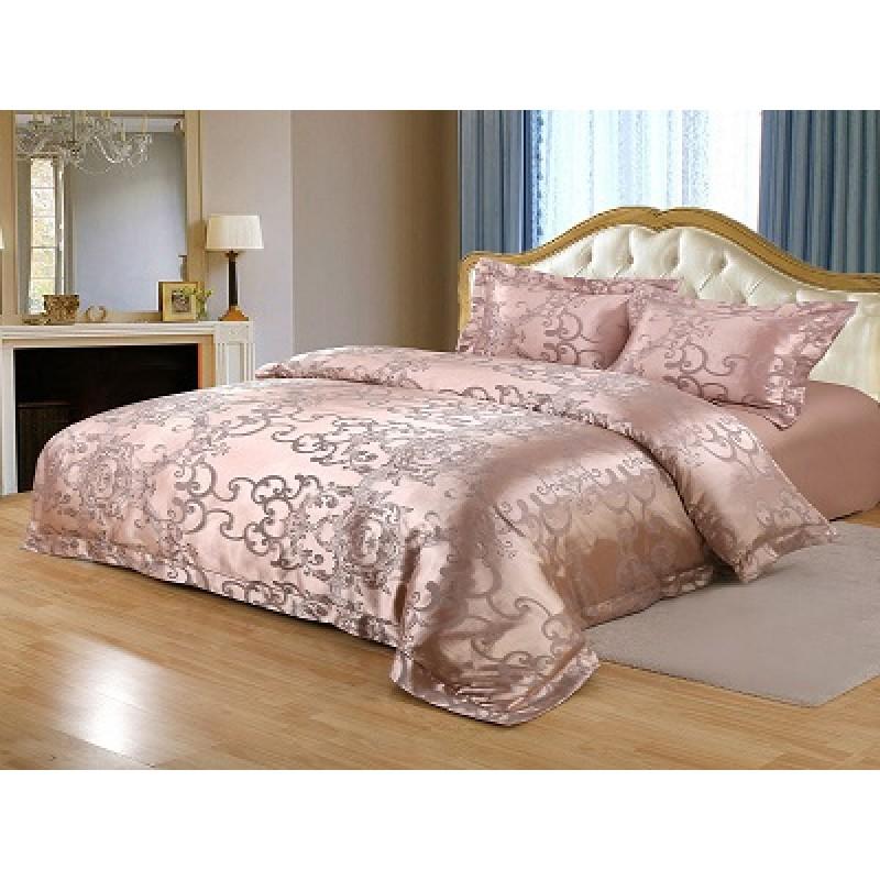 14003 Комплект постельного белья 4 предмета евро