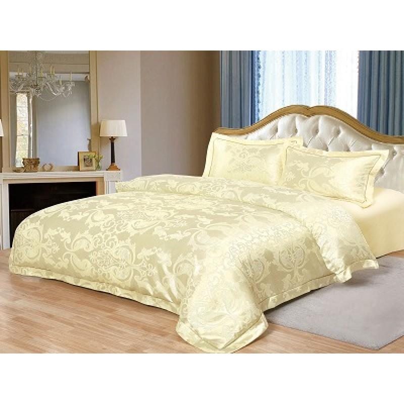 14005 Комплект постельного белья 4 предмета евро