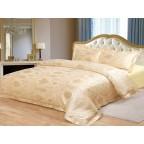 14007 Комплект постельного белья 4 предмета евро